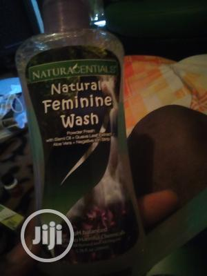 Naturacentials Natural Feminine Wash for Women   Sexual Wellness for sale in Abuja (FCT) State, Asokoro