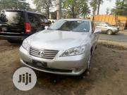Lexus ES 2010 350 Silver   Cars for sale in Abia State, Aba North