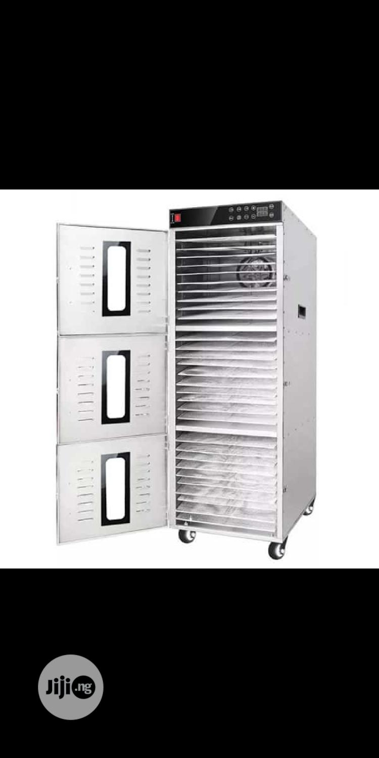 Dehydrator Commercial Dehydrator, High Quality | Restaurant & Catering Equipment for sale in Ajah, Lagos State, Nigeria