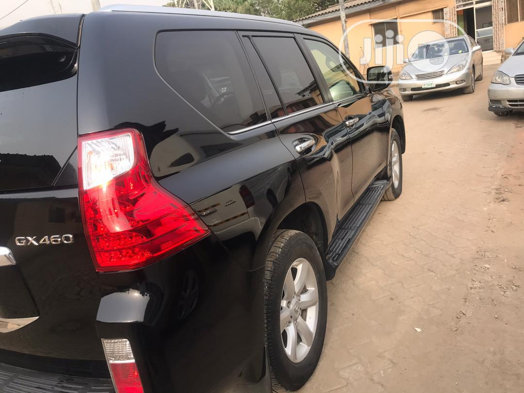 Lexus GX 2011 Black | Cars for sale in Isolo, Lagos State, Nigeria