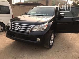 Lexus GX 2011 Black | Cars for sale in Lagos State, Isolo