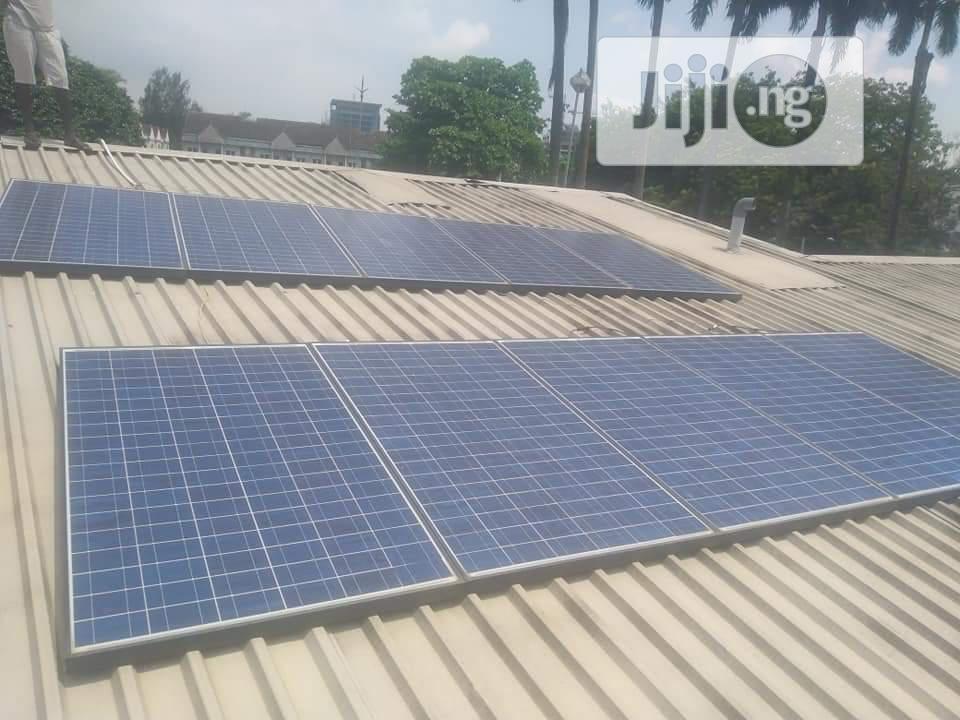12v 150watts Solar Panels Poly With 25 Years Warranty