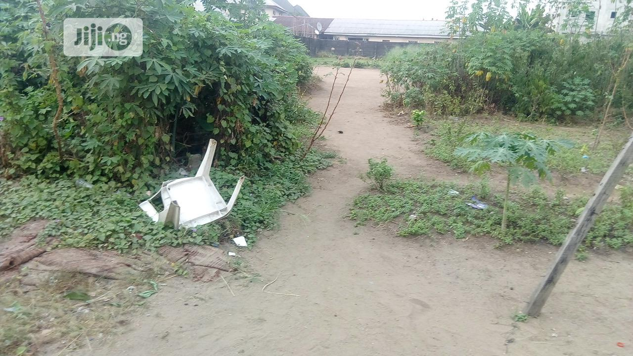 Archive: Land for Sale in Portharcourt