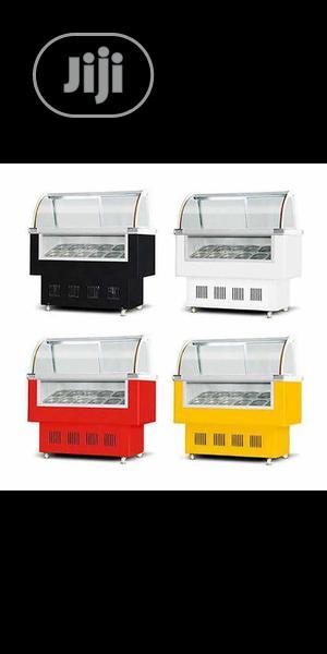 Ice Cream Blast Freezer 12pans | Store Equipment for sale in Lagos State, Victoria Island