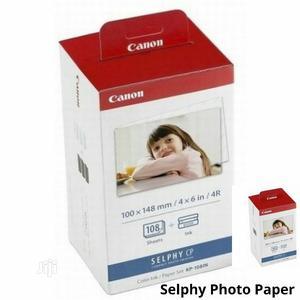 Selphy Photo Paper | Stationery for sale in Lagos State, Ikeja