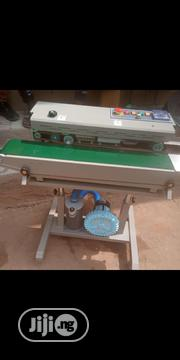 Air Sealer. High Quality | Manufacturing Equipment for sale in Lagos State, Yaba
