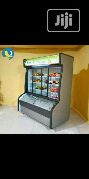 Supermarket Display Chiller High Quality | Store Equipment for sale in Lagos State, Yaba