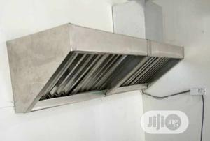 Industrial Kitchen Hood | Restaurant & Catering Equipment for sale in Lagos State, Yaba