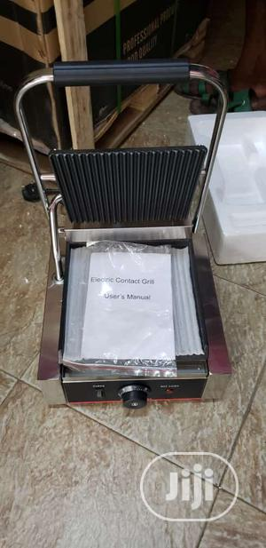 Sandwich Toaster Industrial Shawarma Toaster | Restaurant & Catering Equipment for sale in Lagos State, Yaba