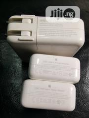 Macbook Type C Charger Head | Computer Accessories  for sale in Lagos State, Ikeja