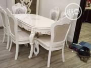 Imported Royal Turkey Dining Table | Furniture for sale in Lagos State, Ajah
