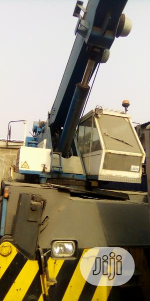 Used Crane Dynapac 1998 For Sale | Heavy Equipment for sale in Lagos State, Amuwo-Odofin