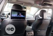 Detachable Headrest DVD 10.1inch With USB And SD Card | Vehicle Parts & Accessories for sale in Lagos State, Mushin
