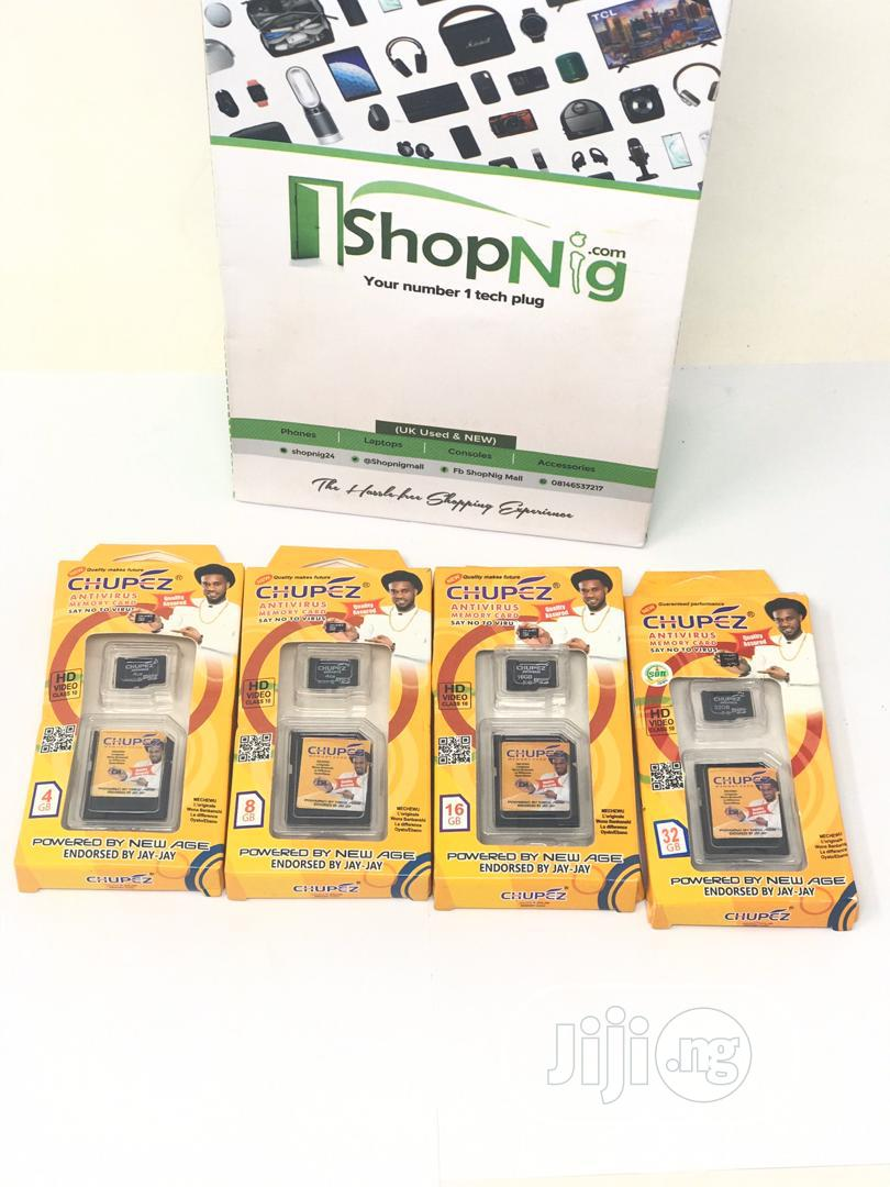 Memory Cards | Accessories for Mobile Phones & Tablets for sale in Ibadan, Oyo State, Nigeria