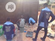 Gate Automation Installation By Teso Tech   Doors for sale in Akwa Ibom State, Etim-Ekpo