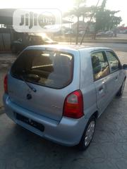Suzuki Alto 2001 Blue | Cars for sale in Edo State, Benin City