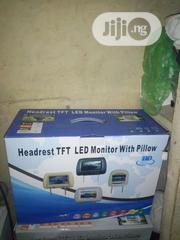 Headrest Monitor For All Cars | Vehicle Parts & Accessories for sale in Lagos State, Mushin
