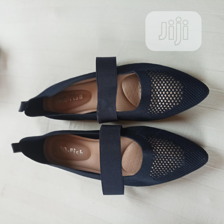 Ladies Flat Classy Shoes | Shoes for sale in Lagos Island (Eko), Lagos State, Nigeria