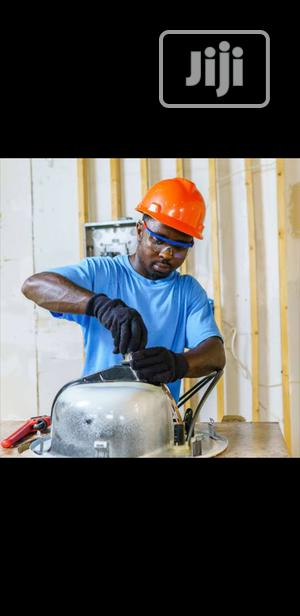 Plumbing Works   Building & Trades Services for sale in Lagos State
