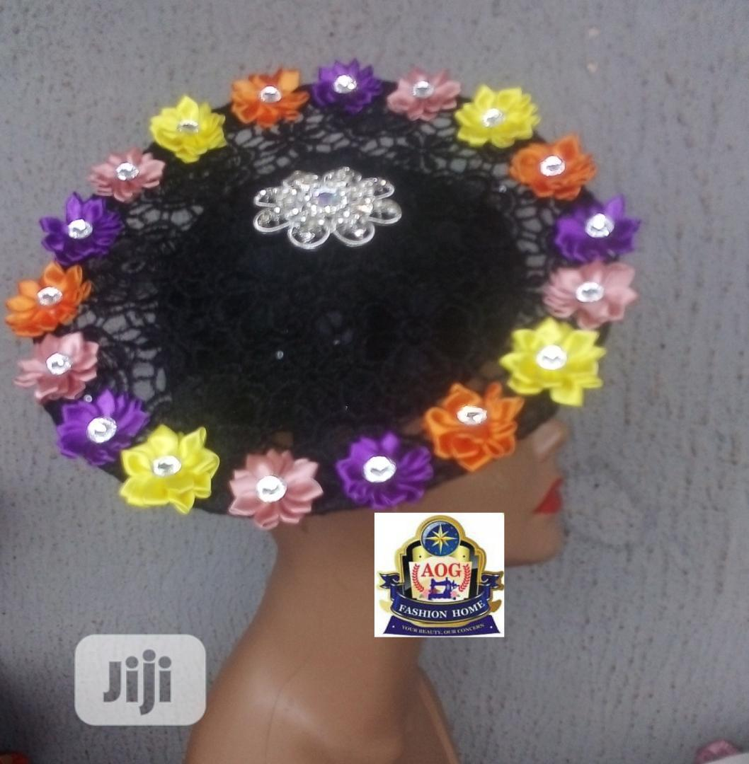 Trendy Fascinators | Clothing Accessories for sale in Ikeja, Lagos State, Nigeria