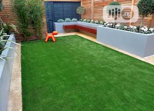 High Quality Artificial Green Grass Carpet For Home/Garden/Indoor/Outdoor. | Garden for sale in Lagos State, Badagry