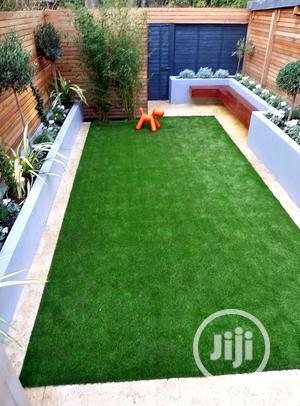 Original & Quality Artificial Green Grass Carpet For Home & Garden. | Garden for sale in Lagos State, Ibeju