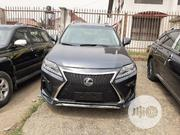 Lexus RX 2011 350 Gray | Cars for sale in Lagos State, Amuwo-Odofin