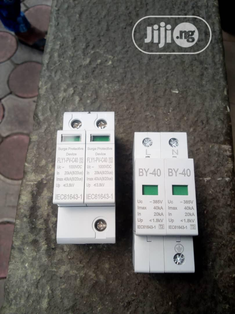 Archive: Hybrid Inverter Accessories