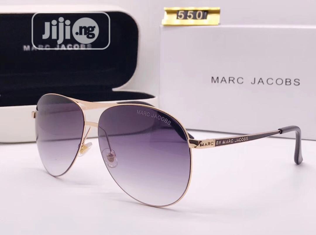 Marc Jacobs Sunglass