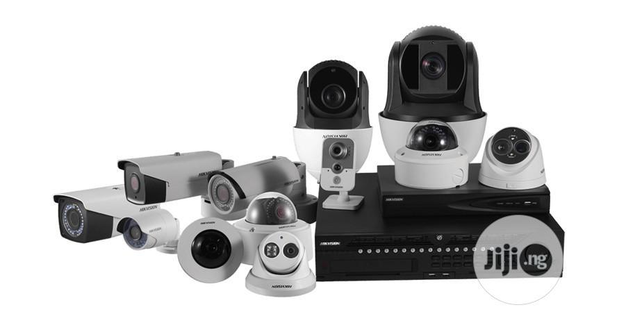 CCTV Cameras   Building & Trades Services for sale in Umuahia, Abia State, Nigeria