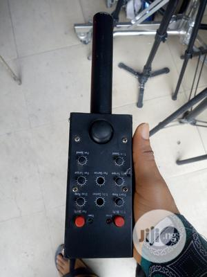 Remote Pantilt Controller For Motorized Forcamera Crane | Accessories & Supplies for Electronics for sale in Lagos State, Ojo