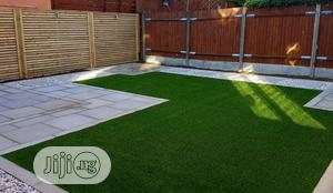 Original & Quality Artificial Green Grass Carpet For Garden/Home/IndoorOutdoor. | Garden for sale in Abuja (FCT) State, Central Business Dis