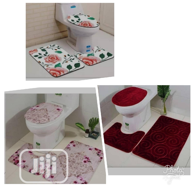 Archive: Door Mat For Toilet