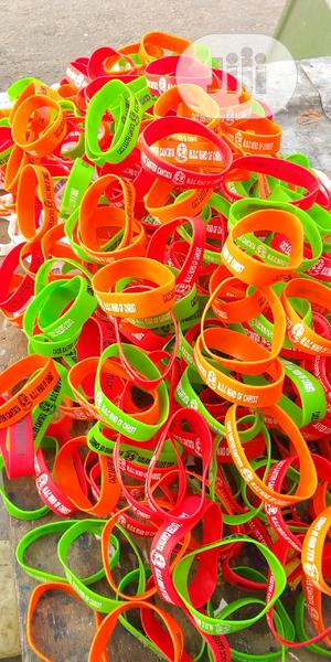 Customised Hand Band | Party, Catering & Event Services for sale in Lagos State, Shomolu