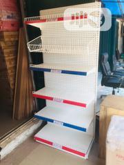 Single Sided Supermarket Shelves | Store Equipment for sale in Lagos State, Lekki Phase 2