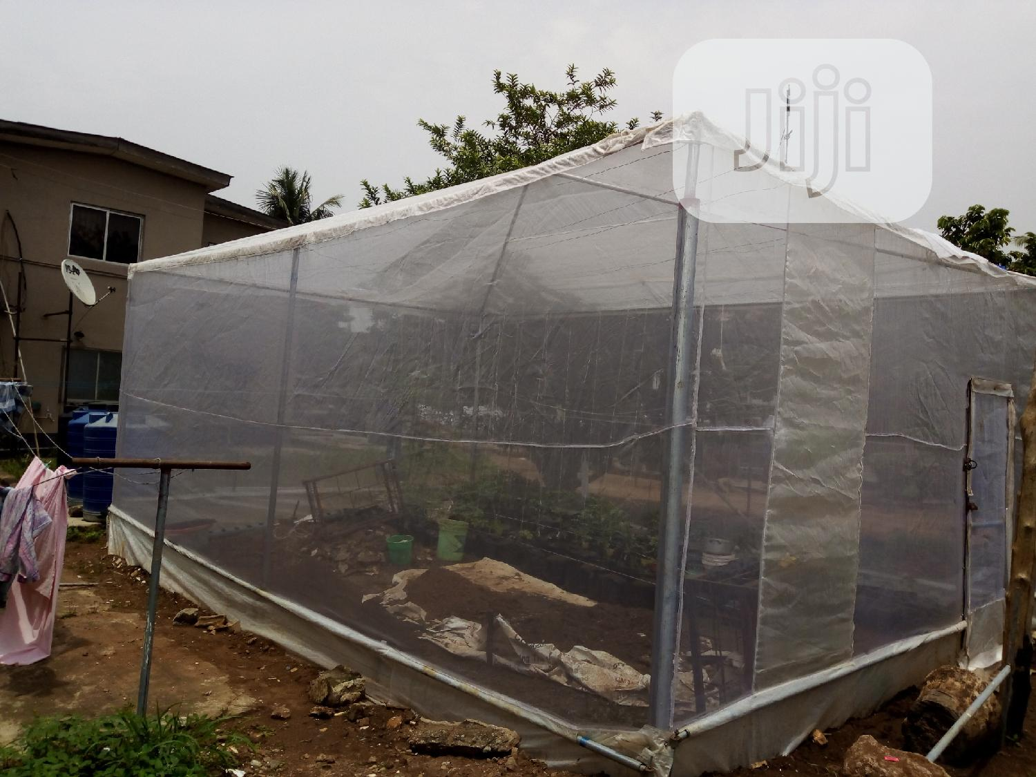 Greenhouses For Sale   Farm Machinery & Equipment for sale in Ikeja, Lagos State, Nigeria