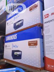 1kva Luminous Inverter | Electrical Equipment for sale in Lagos State, Lekki Phase 1