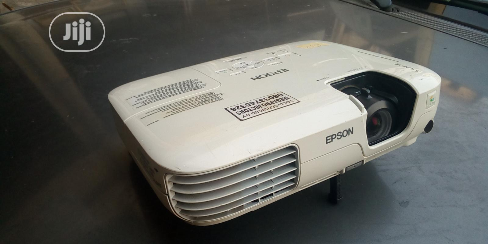 Epson Eb X9 | TV & DVD Equipment for sale in Oluyole, Oyo State, Nigeria