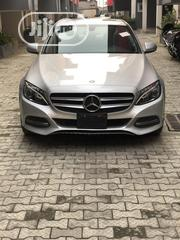 Mercedes-Benz C200 2015 Silver | Cars for sale in Lagos State, Lekki Phase 2
