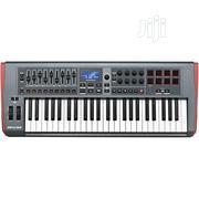 Novation Impulse 49 Midi Keyboard Controller | 4 Octaves | 49 Keys | Audio & Music Equipment for sale in Lagos State, Ikeja