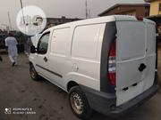 Fiat Doblo For Sale | Buses & Microbuses for sale in Lagos State, Alimosho