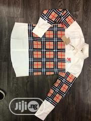Burberry Vintages Shirt | Clothing for sale in Edo State, Ekpoma