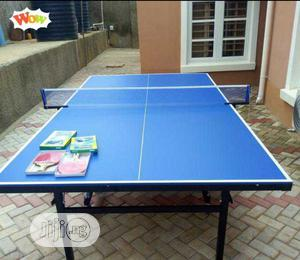 Table Tennis Board | Sports Equipment for sale in Osun State, Osogbo