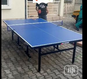 Outdoor Table Tennis Board | Sports Equipment for sale in Oyo State, Oyo