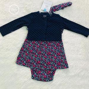3 - 6 Months Baby Girl Jacket Dress Set | Children's Clothing for sale in Lagos State, Lekki