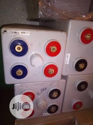 Sacred Sun 1000ah 2v Network Inverter Batteries | Electrical Equipment for sale in Lagos State