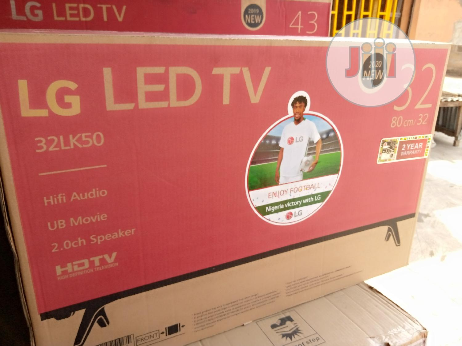 LG Television | TV & DVD Equipment for sale in Ogbomosho North, Oyo State, Nigeria