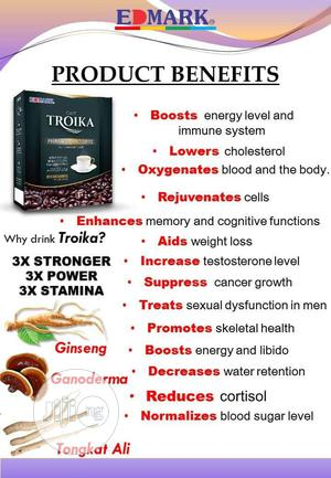 Edmark Troika   Vitamins & Supplements for sale in Lagos State, Mushin