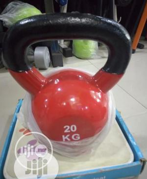 Brand New 20kg Kettlebell | Sports Equipment for sale in Lagos State, Lekki