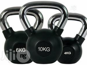 Brand New 10kg Kettlebell | Sports Equipment for sale in Lagos State, Lekki